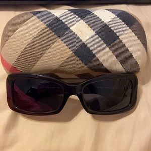 Vintage Burberry Sunglasses